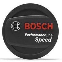 Bosch eBike - Cache moteur Performance Speed Gen.4 (2020)