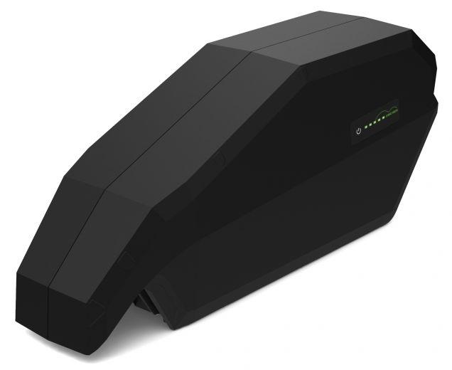e-Bike Vision - Batterie de cadre compatible Bosch Active (Plus) et Performance (CX)