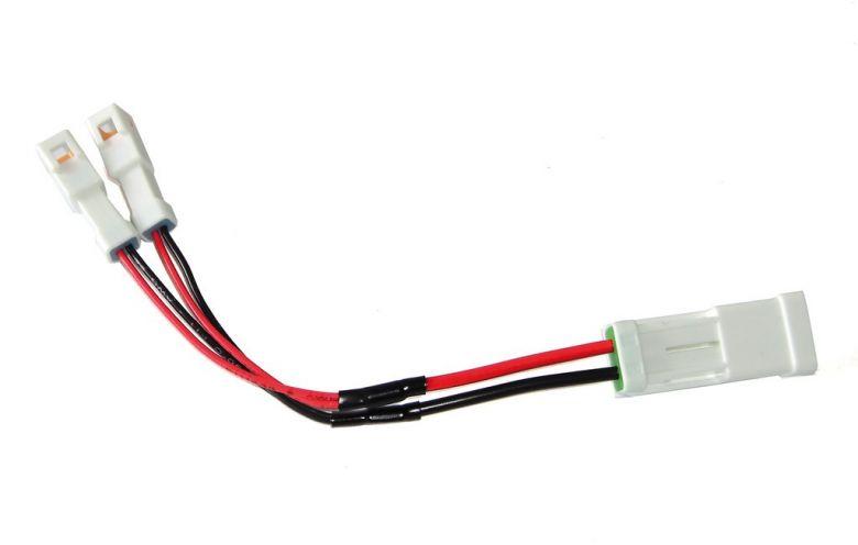 Yamaha eBike - Câble en Y pour éclairage sur Speedbike