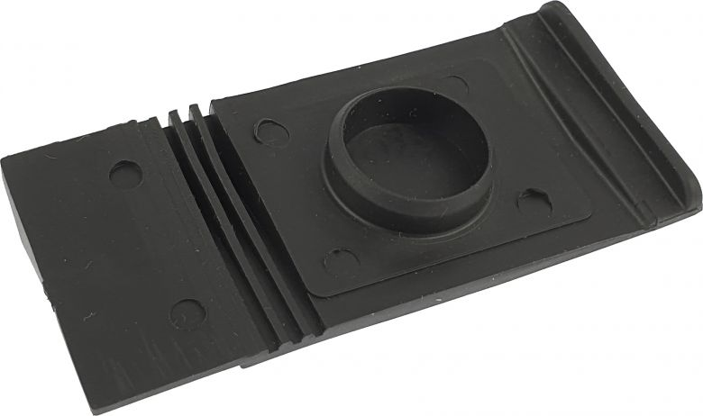 Giant - Cache pour contacts de charge sur batterie Giant EnergyPak Downtube Side Release verso