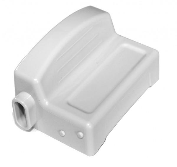 Panasonic - Cache pour connecteurs de batterie - moteur Deluxe