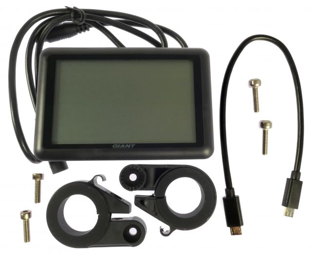 Giant - Ecran LCD RideControl Charge