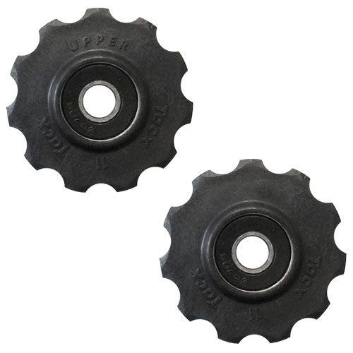 TACX - Galets de dérailleur avec roulement