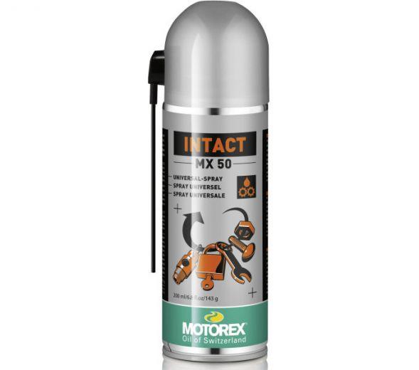 Motorex - Intact MX 50 - Spray universel