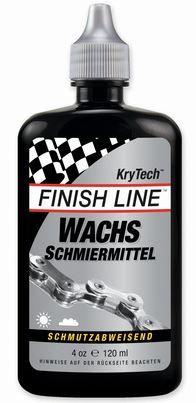 Finish Line - KryTech - Lubrifiant à base de cire