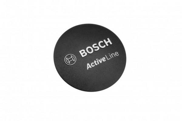 Bosch eBike Cache avec logo Active Line 25 et 45 km/h