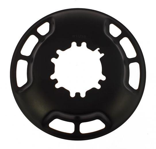 FSA - Protège-chaîne pour VAE Bosch avec pignon moteur 15-17 dents