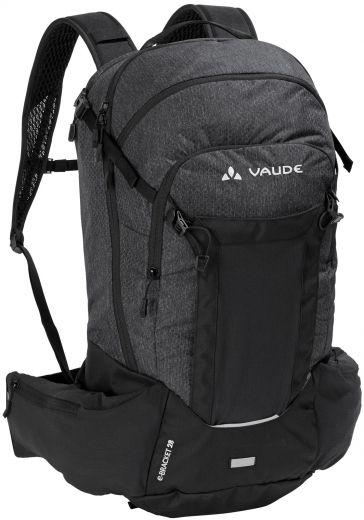Vaude - eBracket 28 - Sac à dos avec compartiment batterie