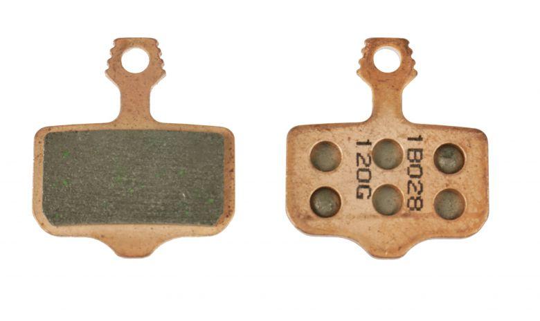 Sram - Plaquettes de frein métalliques AVID Elixir