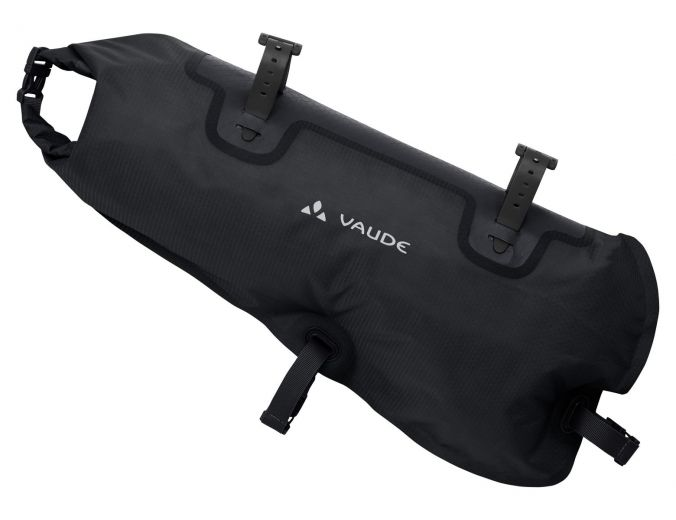 Vaude - Sacoche de cadre Trailframe - 8 L noir