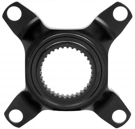 Yamaha eBike - Spider pour le montage du plateau sur Fatbike avec moteur PW-X (offset 30 mm)