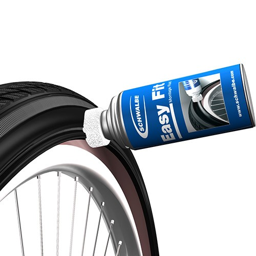 Schwalbe - Liquide de montage Easy Fit - 50ml