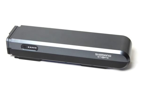 Shimano Steps Batterie de porte-bagages BT-E6000, noir