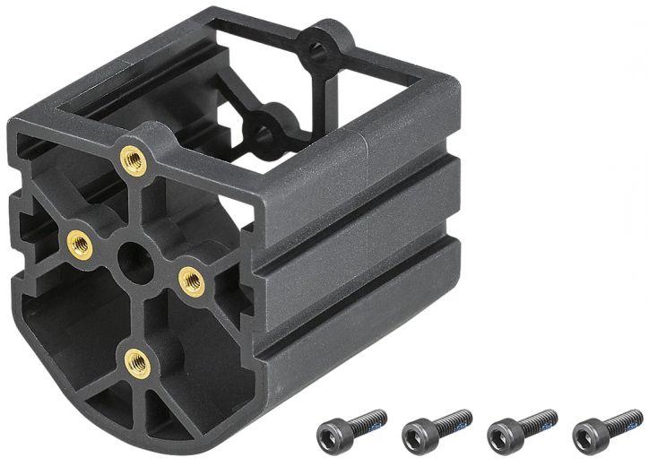 Trek - Adaptateur Bosch PowerTube 500 vers 625Wh pour Allant+/ Diamant Zouma+