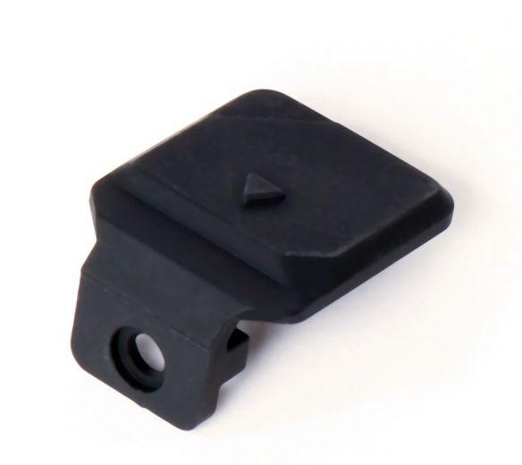 Flyer - Cache pour contacts de charge sur batterie SIB 2.0