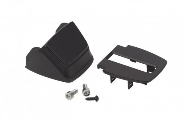 Jeu de serrures pour boîtier en plastique pour batterie Bosch Active/ Performance Line Bosch