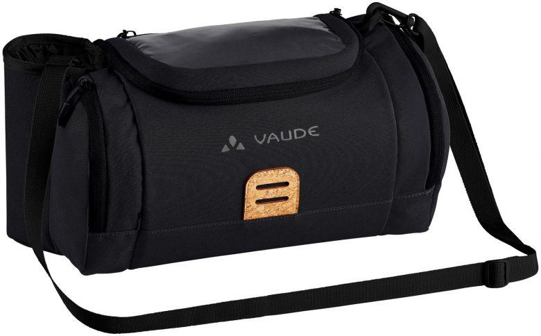 Vaude - Sacoche de guidon EBox pour vélo électrique - 9 L noir