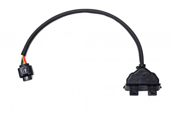 Bosch eBike Câble pour batterie de cadre PowerPack Classic Line