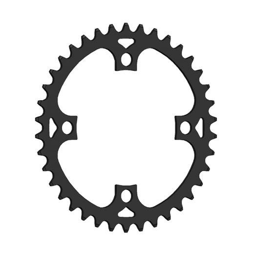 Esjot - Plateau pour moteurs Bosch,Yamaha, Bafang, Brose