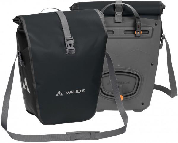 Vaude - Aqua Back - Paire de sacoche vélo pour roue arrière noir