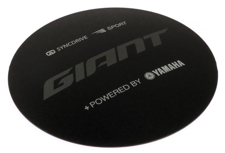 Giant - Cache moteur SyncDrive Sport
