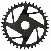 FSA - Plateau Megatooth Direct Mount pour rmoteur Bosch Gen4