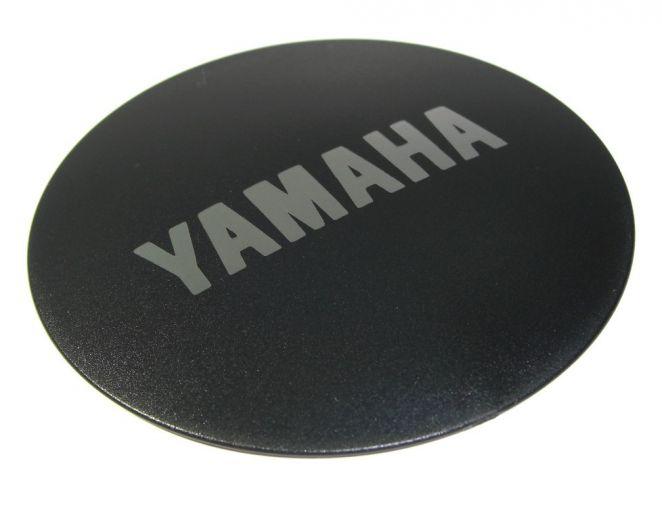 Yamaha eBike - Cache pour boîtier moteur avec logo, 2015