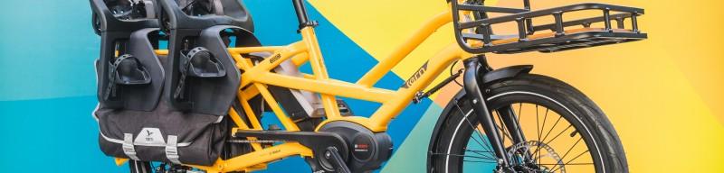 Tern E-Bikes