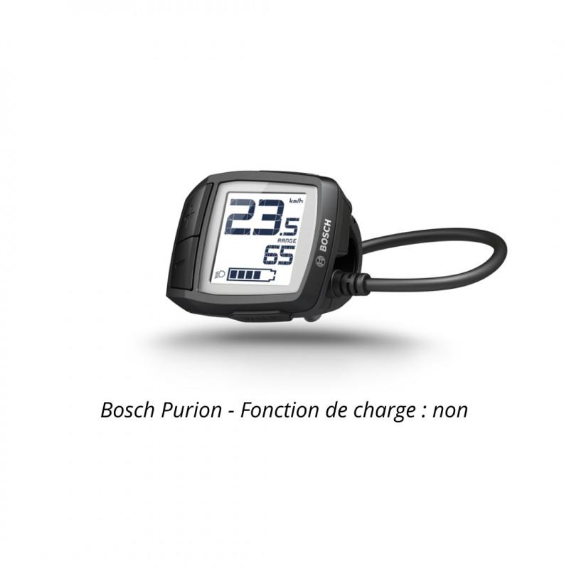 Ecran de contrôle Bosch Purion