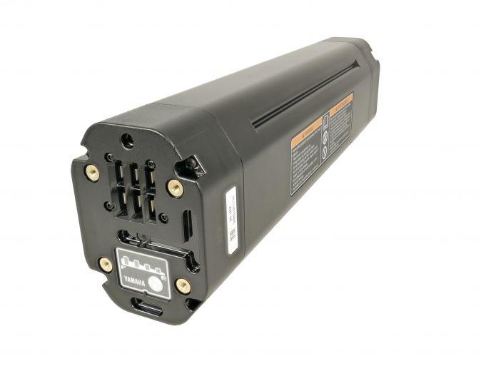Yamaha eBike - Batterie Intube - 600 Wh - 36 Volt