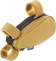 Evoc - Sacoche de cadre 0,7 L - Bikepacking jaune argile