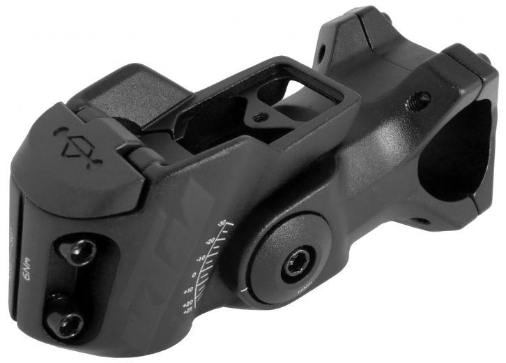 KTM - Potence réglable pour écran Bosch Kiox 90 mm