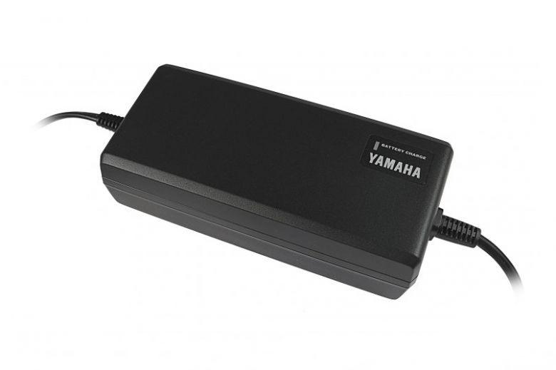 Chargeur Yamaha pour batteries de vélo électrique - 36 volts