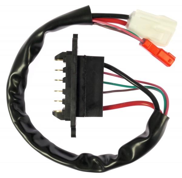 Giant - Câble moteur/batterie SyncDrive 300 mm