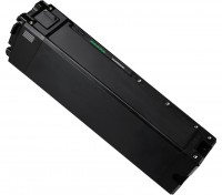 Shimano Steps Batterie intégrée BT-E8020, 504 Wh, noir, 36 Volts 14Ah
