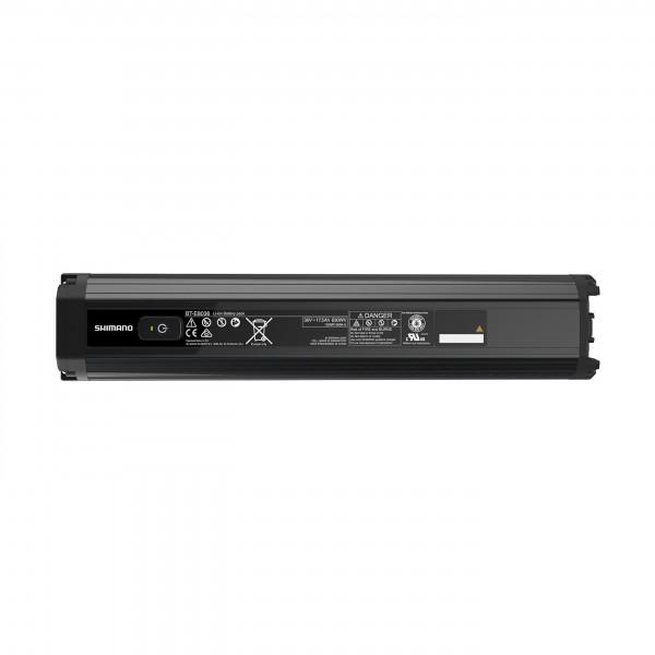 Shimano Steps - Batterie intégrée BT-E8036, 630 Wh