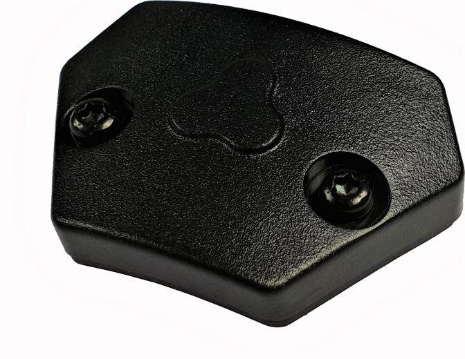 Fazua - Cache USB de rechange pour le Drivepack (ensemble batterie/moteur)