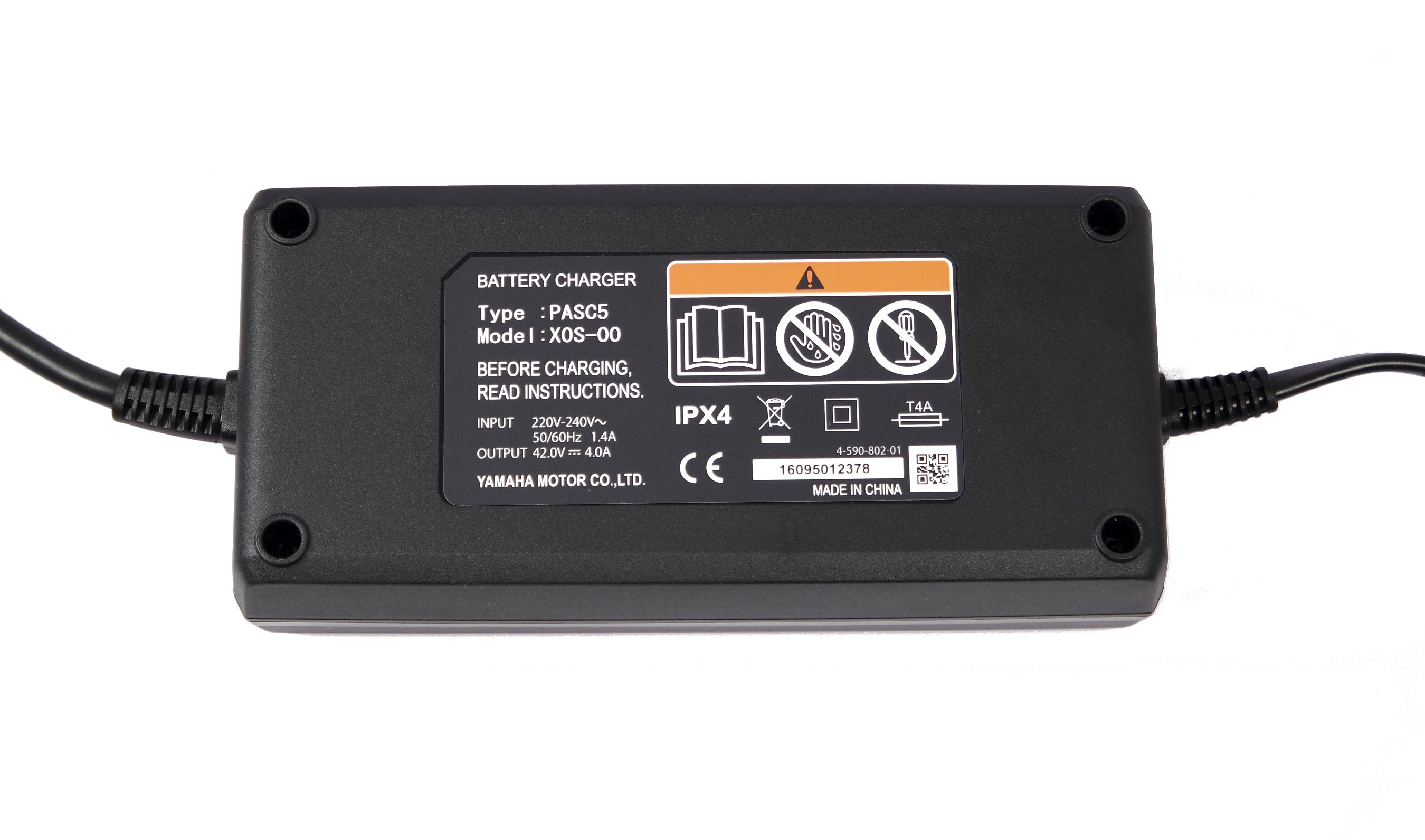 adaptateur chargeur batterie haibike yamaha pw 36v