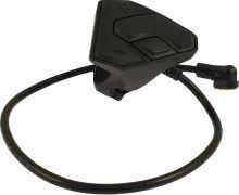 Bosch eBike - Commande déportée Kiox Remote Compact - anthracite