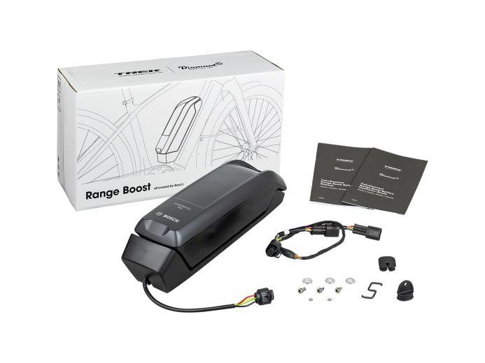 Trek - Range Boost - Batterie additionnelle Bosch Powerpack 500 Wh