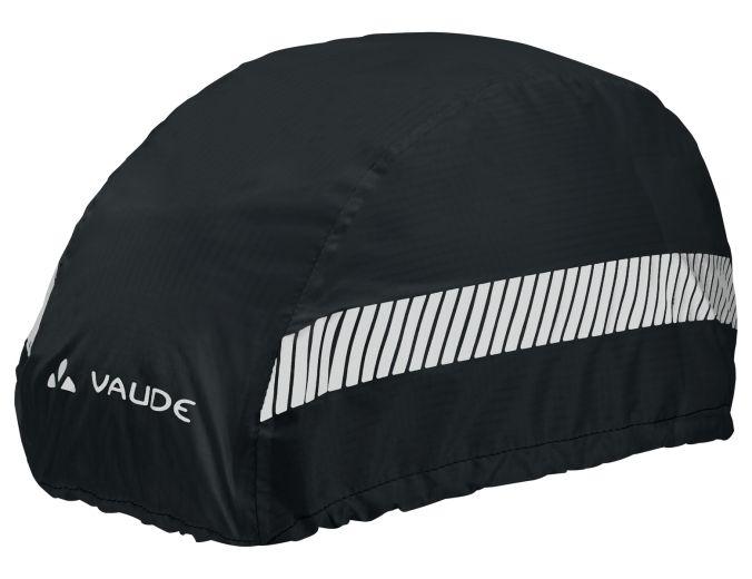 Vaude - Couvre casque - Luminum Helmet Raincover noir