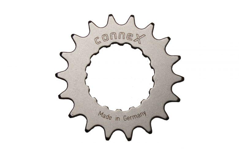 Connex - Pignon 18 dents pour moteur Bosch Active/Performance