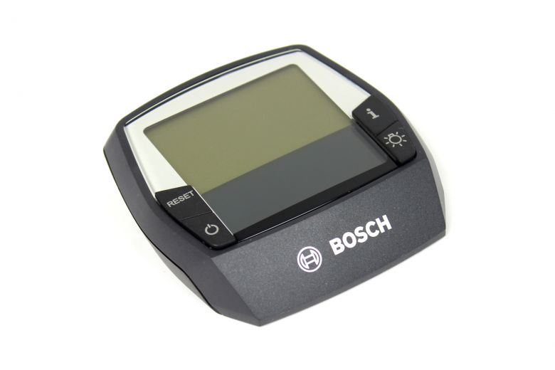 Bosch eBike Ecran Intuvia Performance Line (Anthracite) 2014 - 1270020909