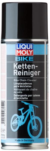 Liqui Moly Bike Nettoyant de chaîne de vélo, 400ml