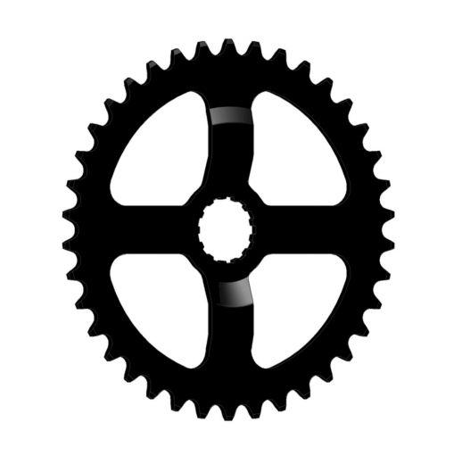 Esjot - Plateau pour moteur Bosch Gen.3 (Active Line Plus)