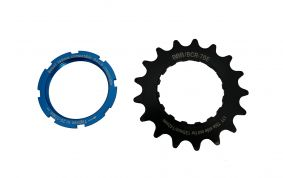 BBB Cycling - Pignon Bosch avec offset/ déport 2,5mm