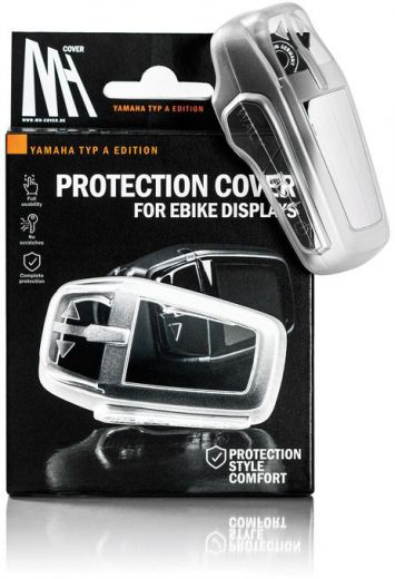 MH Cover - Protection pour écran Yamaha Display A