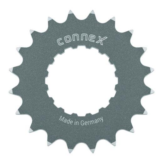 Connex - Pignon 22 dents pour moteur Bosch Active et Performance CX