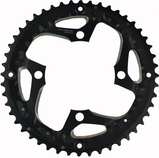 Shimano Deore LX - Plateau 48 dents entraxe 104 mm