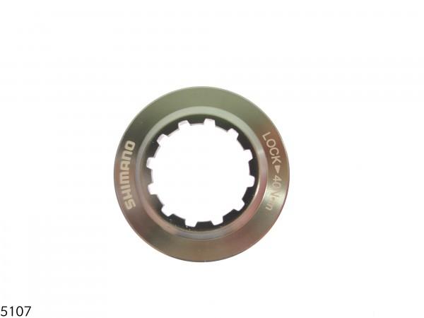 Shimano - Bague de verrouillage Centerlock pour SM-RT900